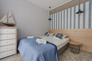 Apartamenty Gdańsk EU - Sopot Apartamenty, Apartmanok  Sopot - big - 16