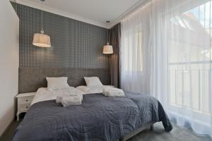 Apartamenty Gdańsk EU - Sopot Apartamenty, Apartmanok  Sopot - big - 7
