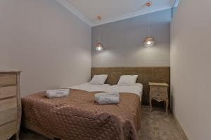 Apartamenty Gdańsk EU - Sopot Apartamenty, Apartmanok  Sopot - big - 6