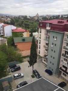 Apartment Tbilisi View, Apartments  Tbilisi City - big - 37