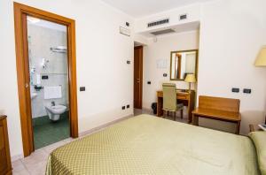 Grand Hotel Victoria, Отели  Баньара-Калабра - big - 8