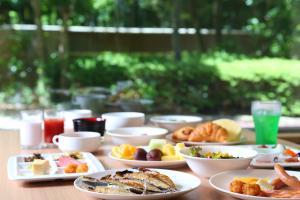 Hotel Harvest Ito, Hotels  Ito - big - 31