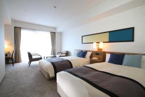 Hotel Harvest Ito, Hotels  Ito - big - 7