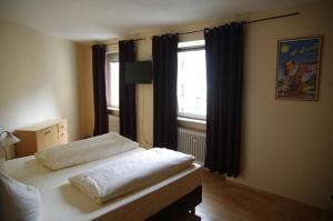 Hotel Sendlinger Tor, Szállodák  München - big - 28