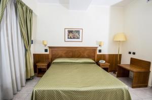 Grand Hotel Victoria, Hotely  Bagnara Calabra - big - 4