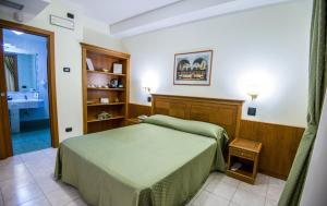 Grand Hotel Victoria, Отели  Баньара-Калабра - big - 10