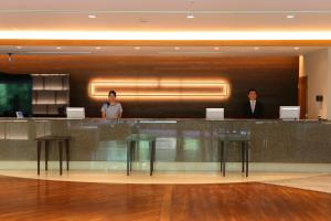 Hotel Harvest Ito, Hotels  Ito - big - 33