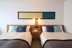 Hotel Harvest Ito, Hotels  Ito - big - 5