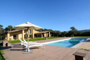 Villa Esclanya, Ville  Begur - big - 40