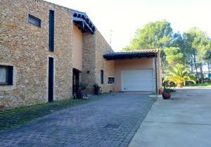 Villa Esclanya, Ville  Begur - big - 35