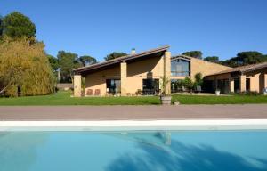 Villa Esclanya, Ville  Begur - big - 33