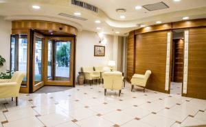 Grand Hotel Victoria, Отели  Баньара-Калабра - big - 39
