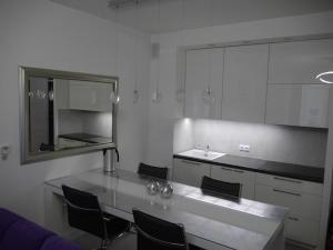 Luksusowy Apartament w Gizycku