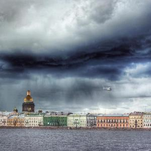 Апартаменты у Млады и Александра, Ferienwohnungen  Sankt Petersburg - big - 5