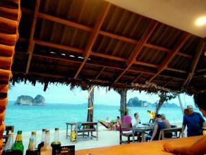 Koh Ngai Kaimuk Thong Resort, Resorts  Ko Ngai - big - 49