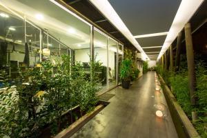 Winery Boutique Hotel, Hotels  Algarrobo - big - 46