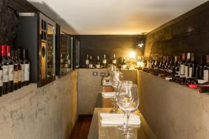 Winery Boutique Hotel, Hotels  Algarrobo - big - 44