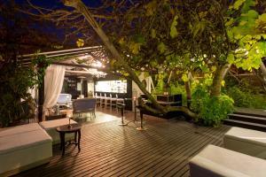 Winery Boutique Hotel, Hotels  Algarrobo - big - 60