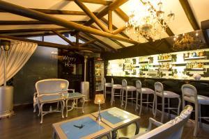 Winery Boutique Hotel, Hotels  Algarrobo - big - 54