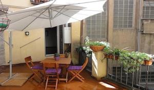 Locazione Turistica Navona - Paolina Terrace - abcRoma.com