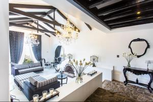 Winery Boutique Hotel, Hotels  Algarrobo - big - 40