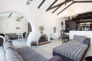 Winery Boutique Hotel, Hotels  Algarrobo - big - 55
