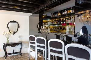 Winery Boutique Hotel, Hotels  Algarrobo - big - 59