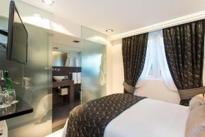 Winery Boutique Hotel, Hotels  Algarrobo - big - 12