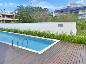 Condominio dunas do Leste 2, Appartamenti  Florianópolis - big - 11