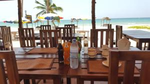 Pigeon Beach Hotel, Hotely  Nilaveli - big - 28