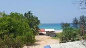 Pigeon Beach Hotel, Hotely  Nilaveli - big - 21