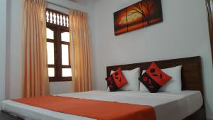 Pigeon Beach Hotel, Hotely  Nilaveli - big - 6