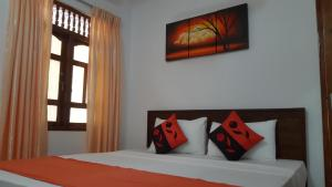 Pigeon Beach Hotel, Hotely  Nilaveli - big - 23