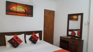 Pigeon Beach Hotel, Hotely  Nilaveli - big - 24