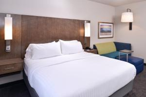 Holiday Inn Express and Suites Bryant - Benton Area, Szállodák  Bryant - big - 4
