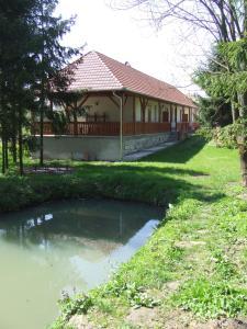 Öreg Bence Háza, Appartamenti  Füzérkomlós - big - 7