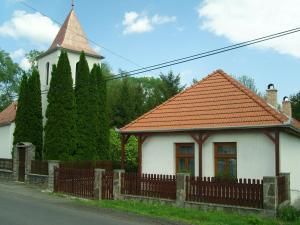 Öreg Bence Háza, Appartamenti  Füzérkomlós - big - 5