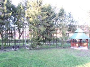 Öreg Bence Háza, Appartamenti  Füzérkomlós - big - 10