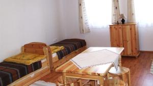 Öreg Bence Háza, Appartamenti  Füzérkomlós - big - 2