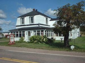 Silver House Bed and Breakfast
