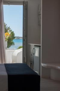 Thomais Studios, Apartmány  Naxos Chora - big - 122