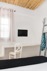 Thomais Studios, Apartmány  Naxos Chora - big - 101