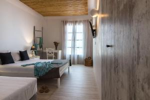 Thomais Studios, Apartmány  Naxos Chora - big - 134