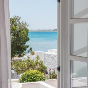 Thomais Studios, Apartmány  Naxos Chora - big - 137