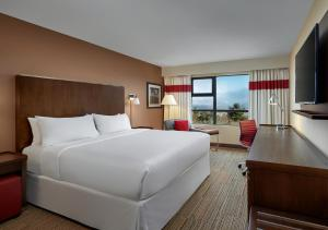 Four Points by Sheraton Vancouver Airport, Hotels  Richmond - big - 5
