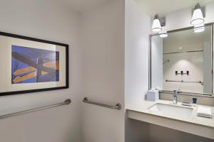 Four Points by Sheraton Vancouver Airport, Hotels  Richmond - big - 4