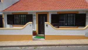 Alojamento Millage, Ferienhäuser  Vila Nova de Milfontes - big - 1