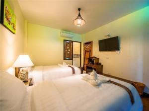 Hetai Boutique House, Hotels  Chiang Mai - big - 22