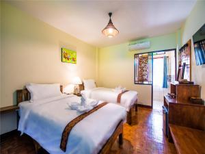 Hetai Boutique House, Hotels  Chiang Mai - big - 21