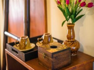 Hetai Boutique House, Hotels  Chiang Mai - big - 20